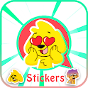 MikeCrack Stickers For WhatsApp icon