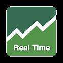 Stock Quote & Insider Tracker icon