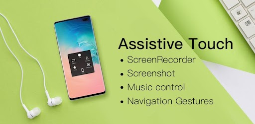 Assistive Touch - Screenshot & Screen Recorder Mod APK