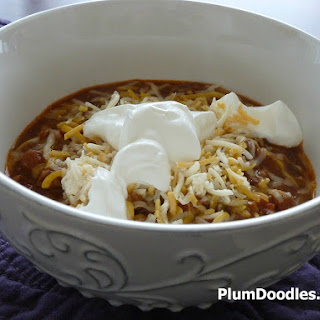 Yummy Chili Recipes