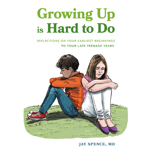 Growing Up Is Hard To Do cover
