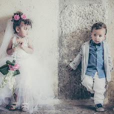 Wedding photographer Marianna Restaino (restaino). Photo of 09.10.2015