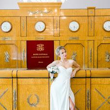 Wedding photographer Lev Chudov (LevChudov). Photo of 14.01.2019