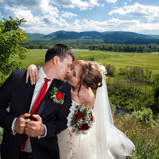 Wedding photographer Artur Yangirov (Martyn). Photo of 10.06.2014