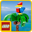 LEGO® Creator Build & Explore icon