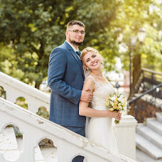 Wedding photographer Yuliya Timoshenko (BelkaBelka). Photo of 22.09.2017