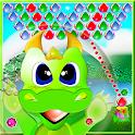 Sweet Dinosaur Shooter Eggs icon