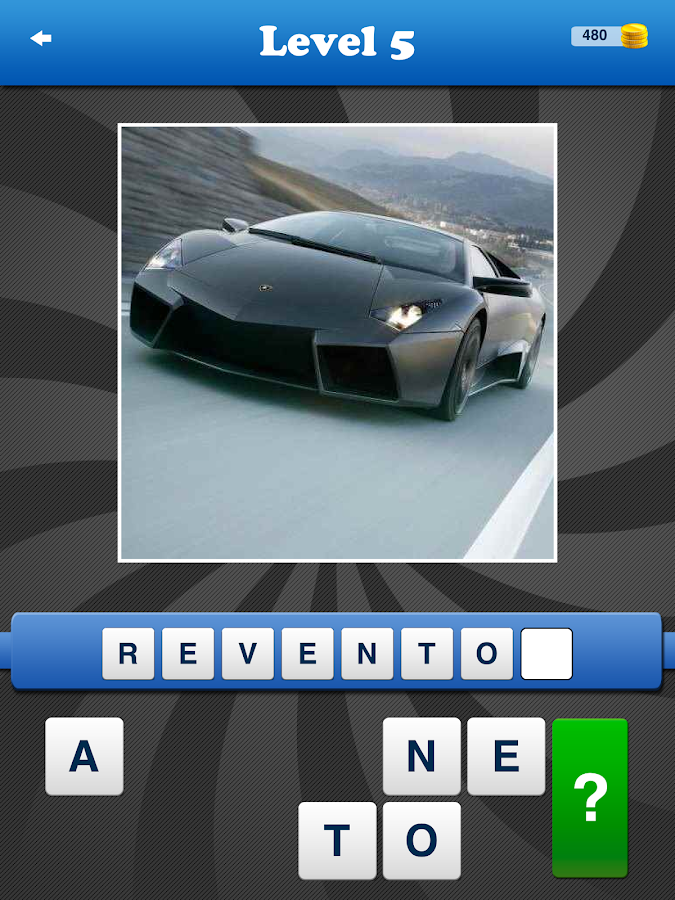 Whats The Car Sports Quiz Android Apps On Google Play