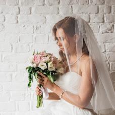 Wedding photographer Kseniya Kladova (KseniyaKladova). Photo of 09.06.2016