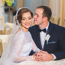 Wedding photographer Tatyana Kamyshan (TatianaKamyshan). Photo of 22.01.2016