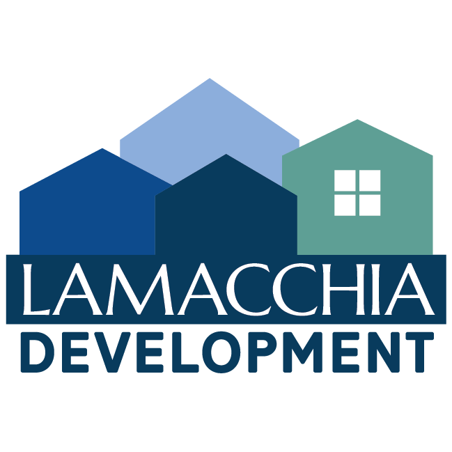 Lamacchia Development Logo
