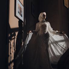 Wedding photographer Zagid Ramazanov (Zagid). Photo of 21.06.2017