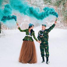 Wedding photographer Sergey Naugolnikov (Imbalance). Photo of 06.03.2017