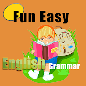 English grammar easy speak