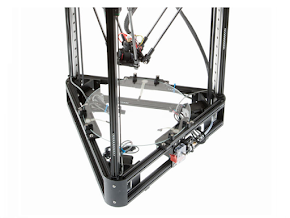 OpenBeam Kossel Pro Delta 3D Printer Kit