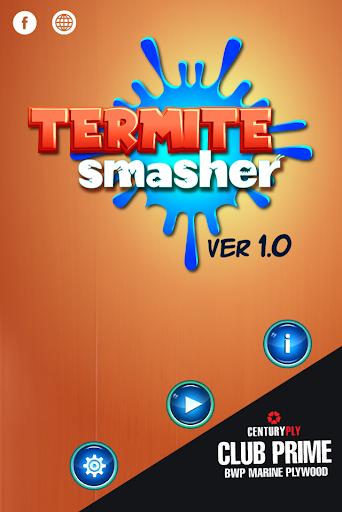Termite Smasher