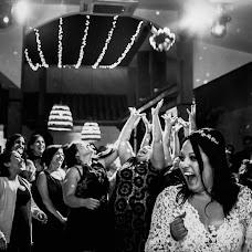 Vestuvių fotografas Marco Cuevas (marcocuevas). Nuotrauka 17.04.2019