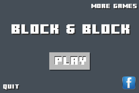 Block & Block- screenshot thumbnail