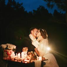 Wedding photographer Yuliya Luzina (JuliaLuzina). Photo of 22.04.2016