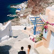 Wedding photographer Panos Apostolidis (panosapostolid). Photo of 11.09.2018