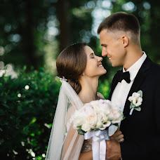 Wedding photographer Kirill Neplyuev (KirillNeplyuev). Photo of 06.02.2017