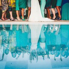 Fotografo di matrimoni Riccardo Giommetti (riccardogiommet). Foto del 31.08.2016