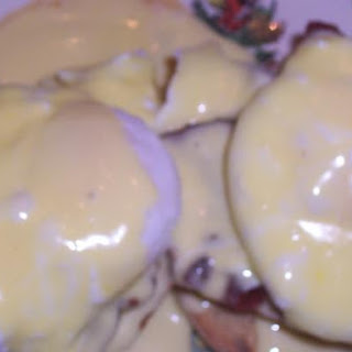 Eggs Blackstone