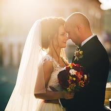 Wedding photographer Marius Godeanu (godeanu). Photo of 06.01.2019