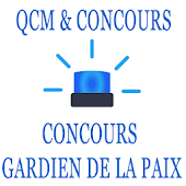 QCM Concours Police Nationale.