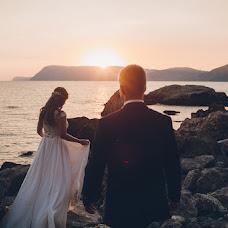 Wedding photographer Sergey Tereschenko (tereshenko). Photo of 21.03.2017