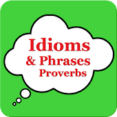 Daily English Idioms & Phrases