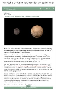 SPIEGEL ONLINE - News Screenshot 22