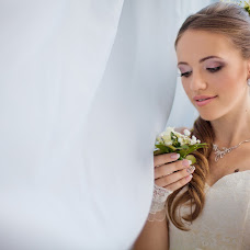Wedding photographer Igor Polulikh (polulikh). Photo of 25.07.2014