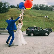 Wedding photographer Ira Makarova (MakarovaIra). Photo of 09.08.2016