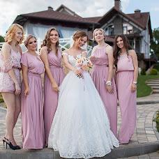 Wedding photographer Tatyana Pitinova (tess). Photo of 11.11.2017