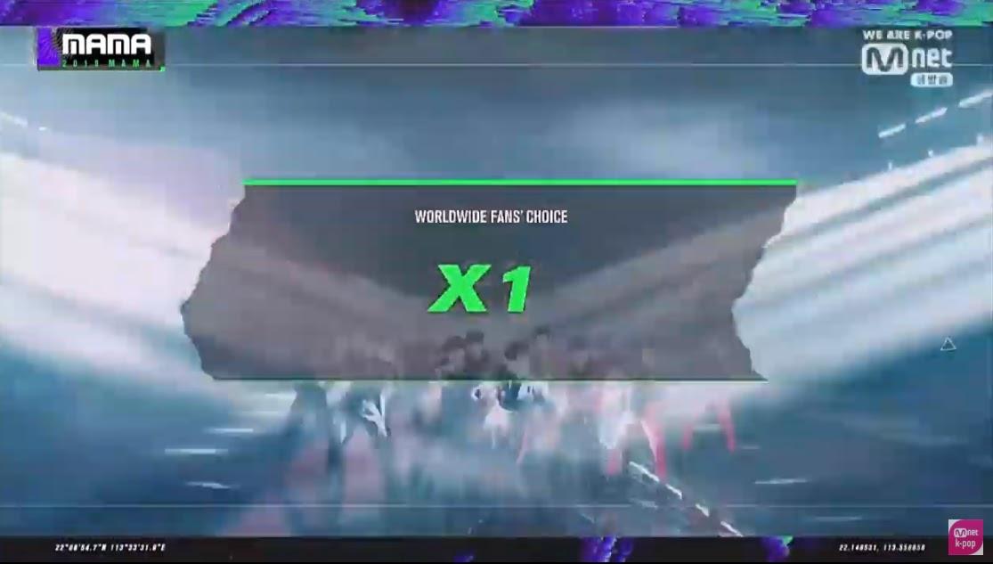 x1 worldwide