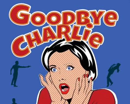 Goodbye Charlie