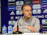 """Jeugddirecteur Anderlecht ziet een leuke uitdaging voor Romelu Lukaku: """"Dan zal ik hem met open armen ontvangen"""""""