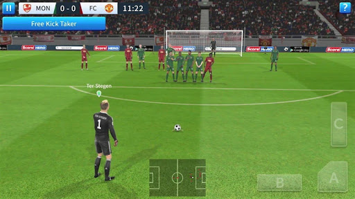 Guide for DLS - Dream Winner League Soccer 2020 18.0.1 screenshots 8