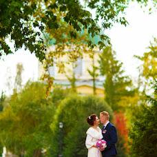 Wedding photographer Aleksandr Ivaschin (Ivashin). Photo of 29.09.2017