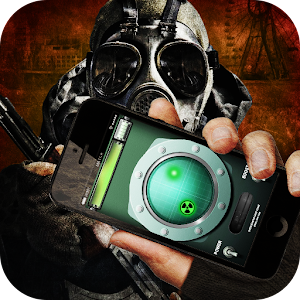 Stalker Detector: Radiation for PC and MAC