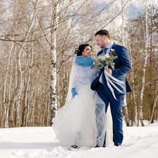 Wedding photographer Elena Pomogaeva (elenapomogaeva). Photo of 03.03.2017