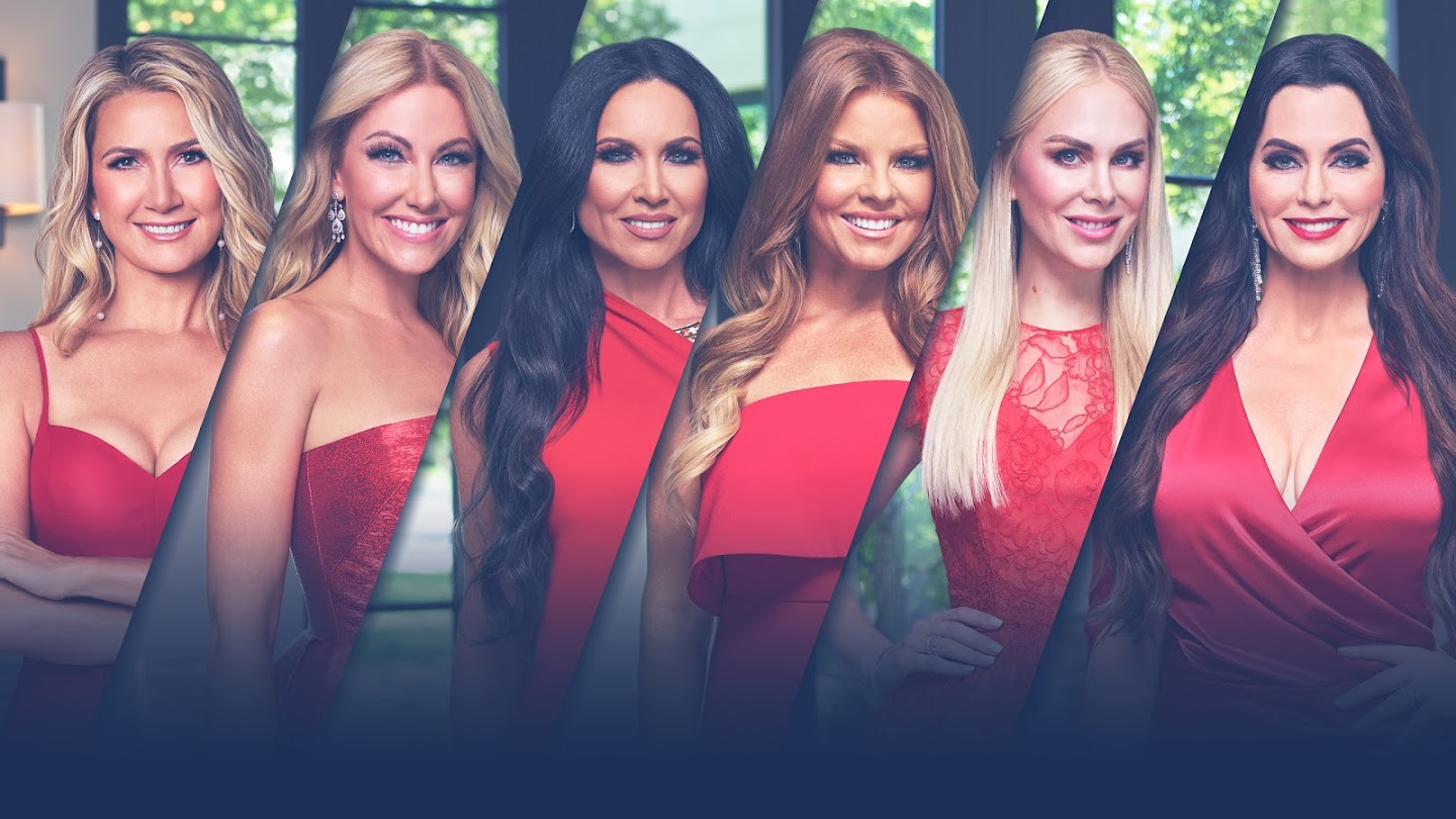Watch The Real Housewives of Dallas live