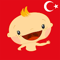 Baby Learn TURKISH icon