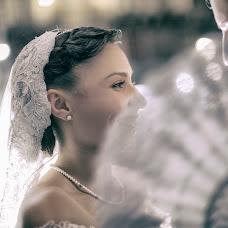 Wedding photographer Lucia Manfredi (luciamanfredi). Photo of 24.08.2015