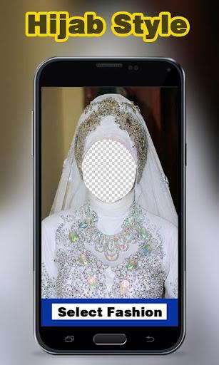 Hijab Wedding Fashion