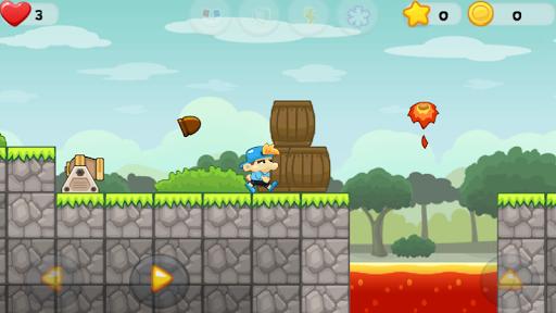 Luccas World - Jungle Adventure 7.0 screenshots 2