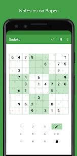 Sudoku – Free & Offline 3