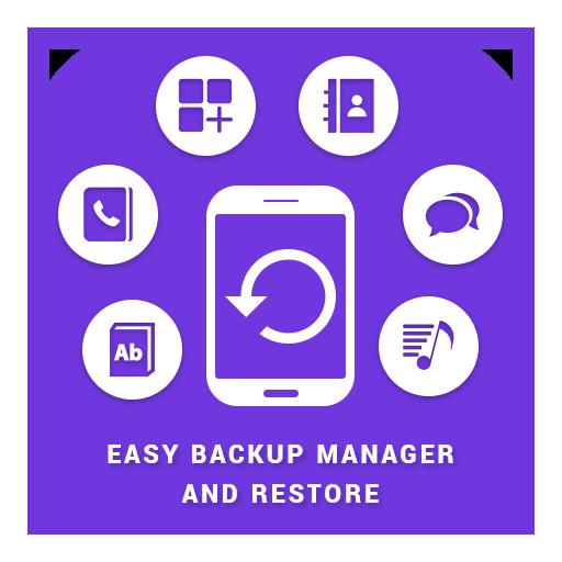 Easy Backup Manager & Restore APK Cracked Download