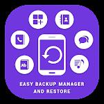 Easy Backup Manager & Restore 1.6 (Pro)
